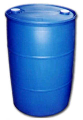 Bombonas 200l 2 bocas tambor pl stico 200 l usados for Tambores para agua